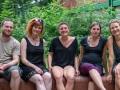 Meisterschule Keramische Formgebung - Ortwein-Stipendium 2019