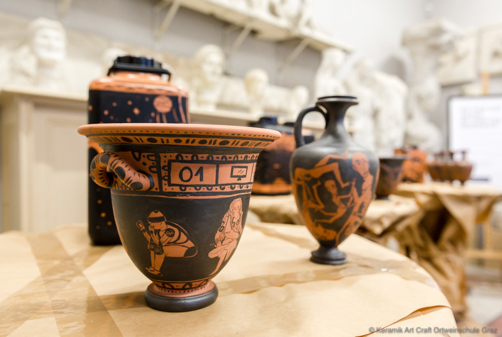 03_Projekt Griechische Vasen KCA_GKD 2017-2